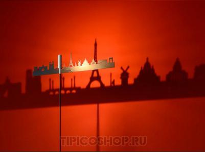 Светильник Image Paris