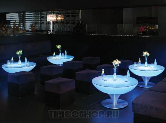 Стол Lounge 45, 55, 75, 105 IN Pro LED