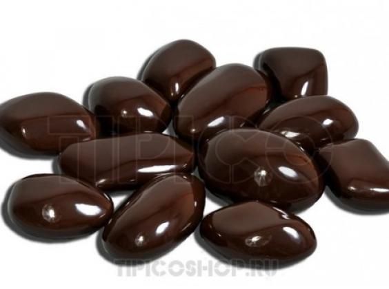 Камни шоколадные 14 шт.