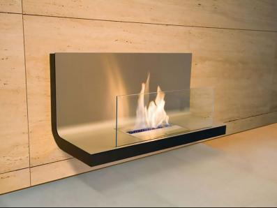 Биокамин Wall Flame 536a