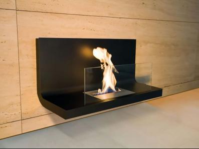 Биокамин Wall Flame 536c