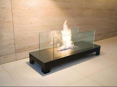 Биокамин Floor Flame 537a
