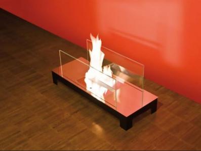 Биокамин Floor Flame 537b