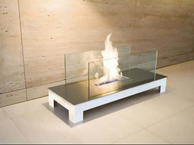 Биокамин Floor Flame 537e